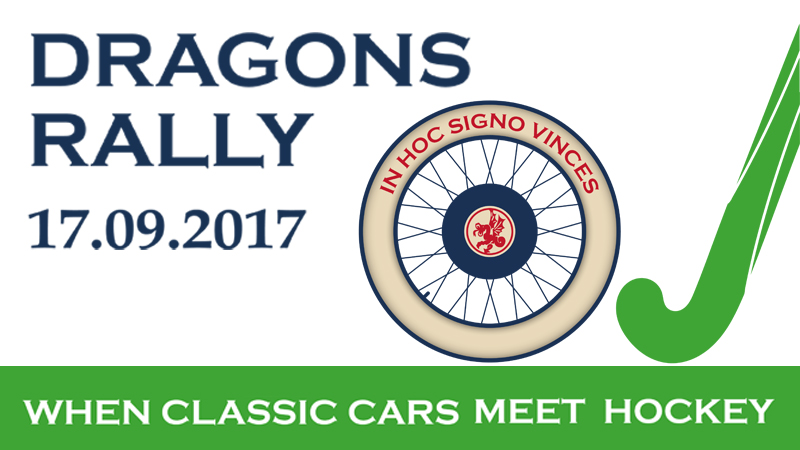 Dragons classic rally 2017