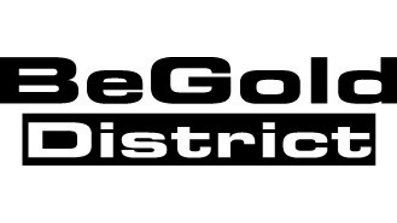 BeGold District Selecties - District Black