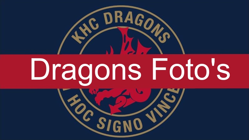 KHC Dragons TV