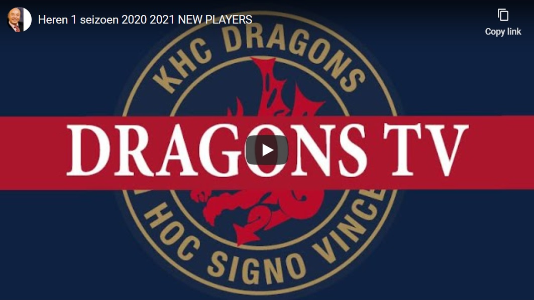 Dragons TV